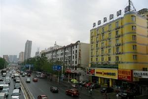 如家快捷酒店(合肥双岗北一环轻工商城店)