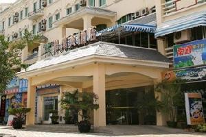 三亚华鸿大酒店