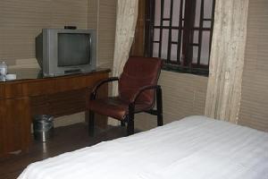 上海皓江旅馆