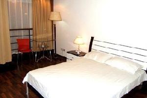 南京舒服家酒店公寓(君临国际店)