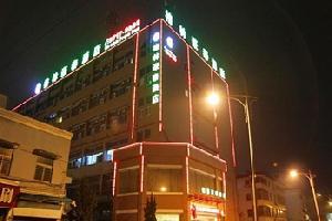 杭州七诚商务酒店(原格林豪泰萧山汽车东站店)