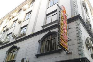 阳江闸坡旺角宾馆