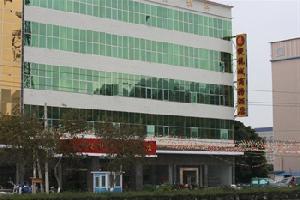 清远佛冈双龙城商务酒店