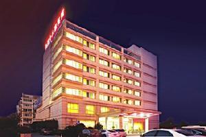 杭州西溪十八家宾馆