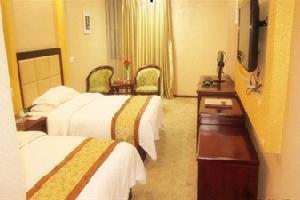 怀化丽景大酒店