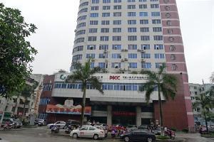 河源龙宫商务大酒店