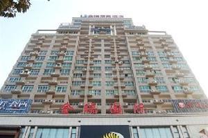 柳州金瑞商务酒店