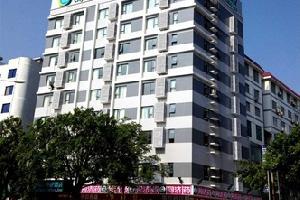 城市便捷酒店(贵港中山中路店)