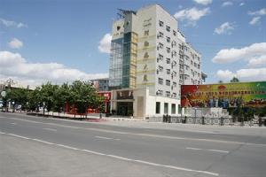 阿勒泰市阳光酒店