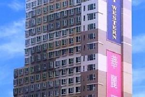 香港自由行香港酒店香港华丽酒店
