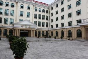 天津津海楼酒店