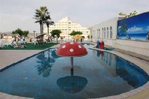唐山亚滦湾国际度假酒店(迁西县)