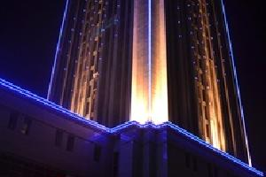 三门峡渑池聚龙中州国际饭店
