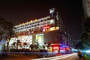 广州汇金大酒店