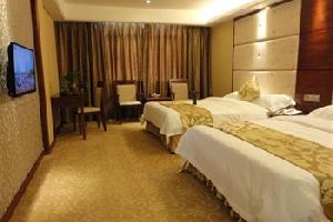 河源国豪大酒店