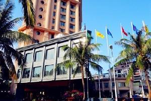 三亚夏威夷大酒店