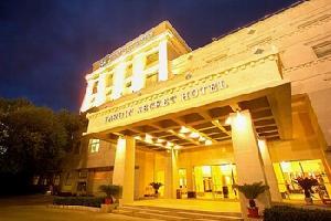 拉萨雅汀舍利花园大酒店在线预订