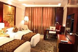 西安维伽酒店