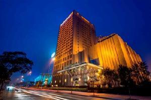 唐山富力洲际酒店