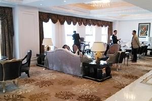 大同魏都国际酒店