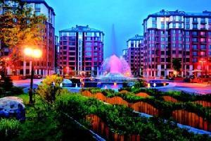丹东金海温泉公馆