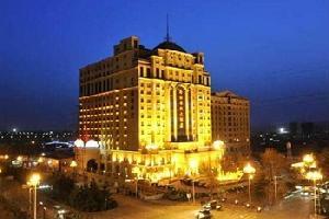三门峡海联国际大酒店
