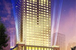 宜昌金德瑞国际酒店 东山开发区准五星酒店