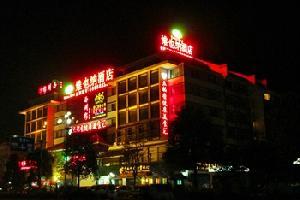 维也纳酒店(桂林阳朔店)