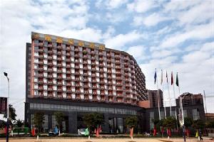 梧州藤县保盈海悦大酒店