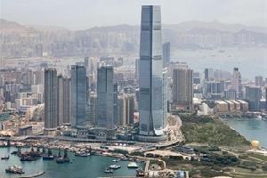 香港丽思卡尔顿酒店