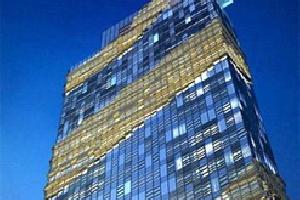 香港五星级酒店:香港港岛英迪格酒店