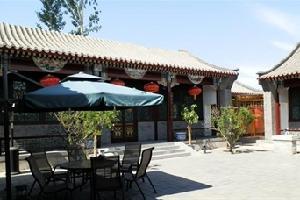 北京云梦苑商务会所