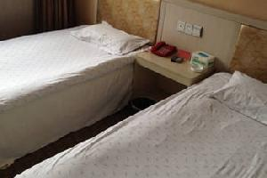 吕梁桔红快捷酒店