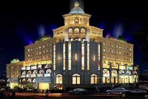 西昌绿宝石酒店