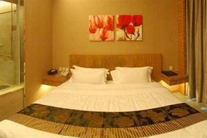 Xbed互联网酒店(广州雅尔康店)