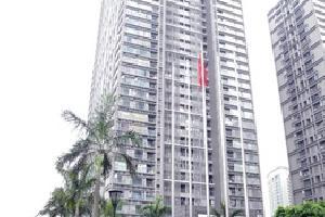 深圳雅佳酒店式公寓(皇岗店)