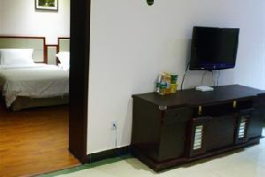 台山柏林商务酒店