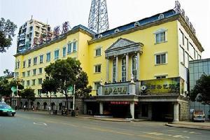 黄石正圆大酒店