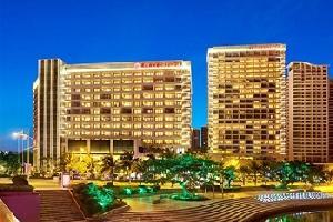 三亚华美达广场酒店