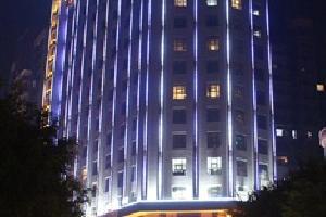 郁南万豪酒店(云浮)