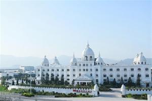 莆田明珠国际大酒店
