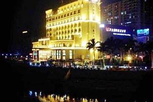 东兴国门大酒店