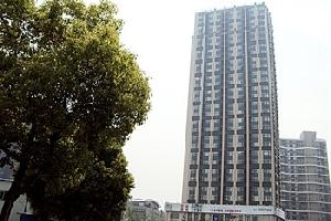 杭州奥彼岛酒店式公寓