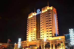 通辽新世纪大酒店
