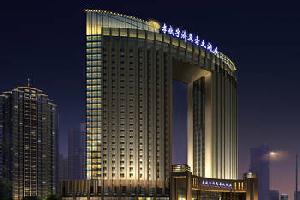 孝感宇济大酒店(原宇济万豪大酒店)