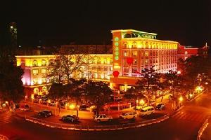 梅州田园大酒店