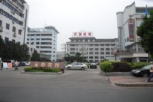 扬州石塔宾馆
