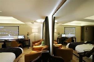 锦州和天下国际商务酒店