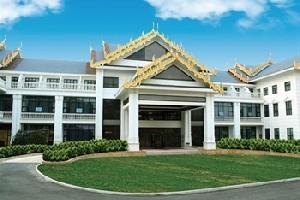 北京观山邸酒店