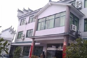溧阳神峰山庄